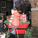 Magical Christmas Evening 2015