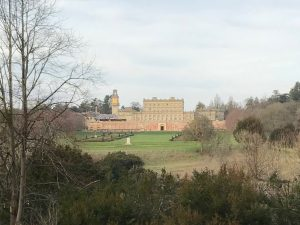 Cliveden, Power, Politics and Scandal @ King's Chapel