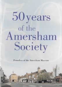 50 years of the Amersham Society, 2006