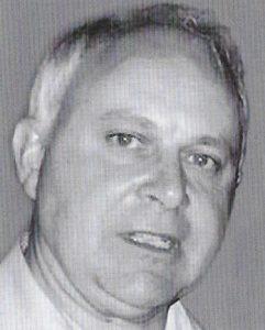 Martin Brooks. 50 years of the Amersham Society, 2006