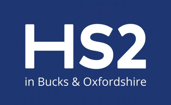 HS2 in Bucks & Oxfordshire