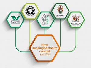 New Bucks Council Drop-In Session @ Chiltern District Council