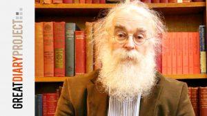 Dr Irving Finkel Talk