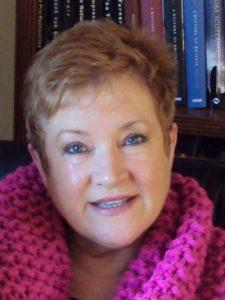 Denise Beddows Talk