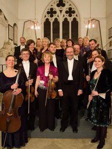 Amersham Festival Chamber Orchestra