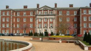 Society Outing to Winchester and The Gurkha Museum